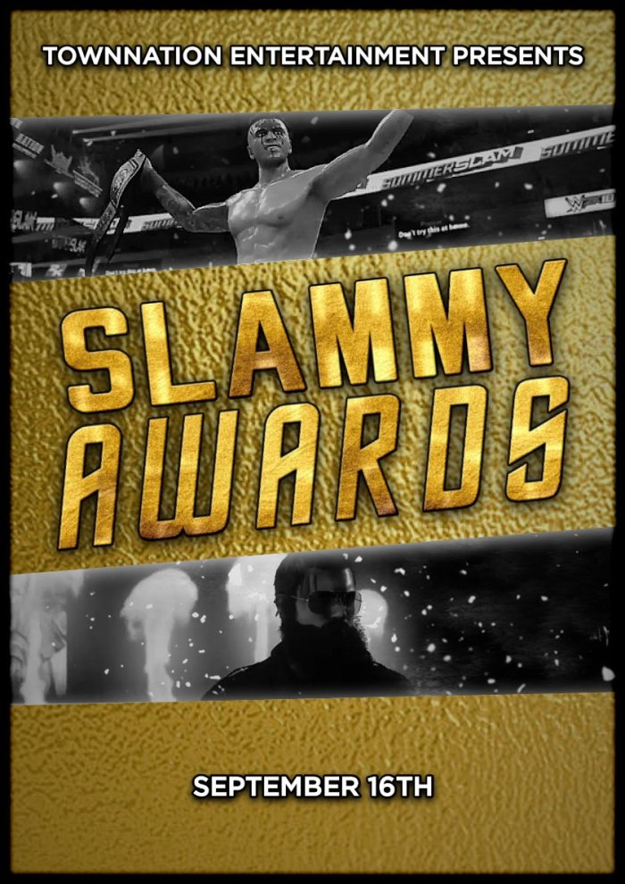 TownNation Universe Mode: Slammy Awards, draft, WWE 2K19 and